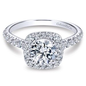Gabriel-Kylie-14k-White-Gold-Round-Halo-Engagement-Ring-ER6872W44JJ-1