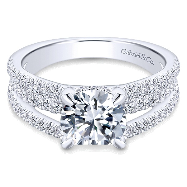 Gabriel-Wynn-18k-White-Gold-Round-Straight-Engagement-Ring-ER13662R6W84JJ-1